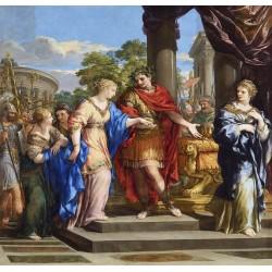 La conquête romaine