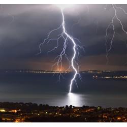 L'orage et la musique
