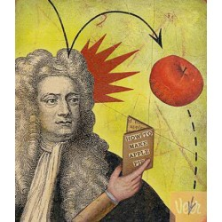 Newton et l'attraction universelle