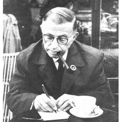 Sartre et l'existentialisme