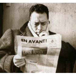 Camus et la révolte
