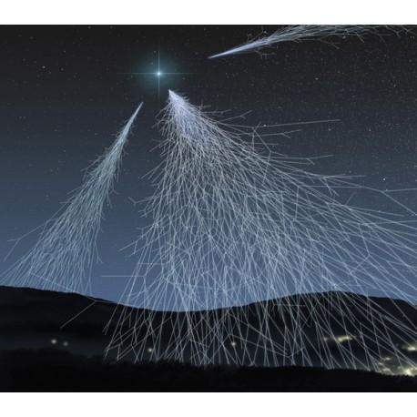 LE RAYONNEMENT COSMIQUE, Les accélérateurs de particules du cosmos