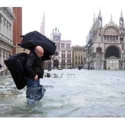 Aléas érosion et submersion marine dans un contexte de réchauffement climatique