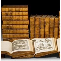 L'encyclopédie et la philosophie des Lumières