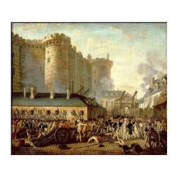 LA RÉVOLUTION FRANÇAISE - Histoire d'une décade révolutionnaire (52 conférences)