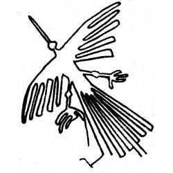 Les géoglyphes de nazca