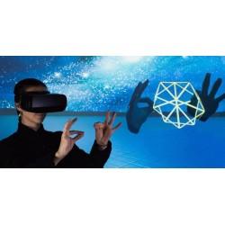 Les usages et apports de la réalité virtuelle aujourd'hui et demain