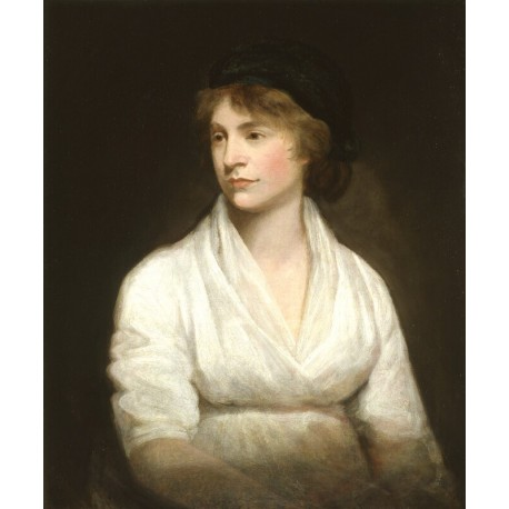 Mary Wollstonecraft, Entre féminisme et radicalisme