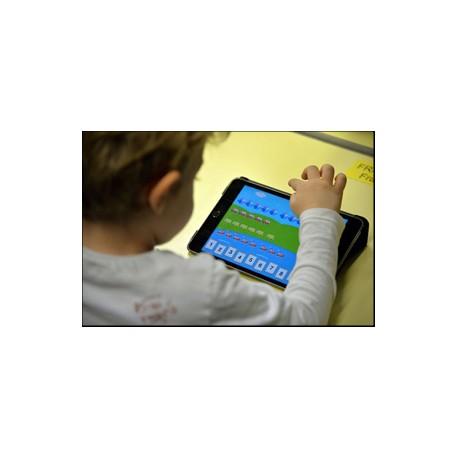 Comment les élèves perçoivent les technologies numériques