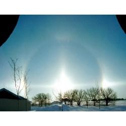 Le symbolisme du solstice d'hiver