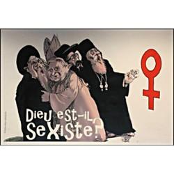 RELIGIONS ET SEXISMES