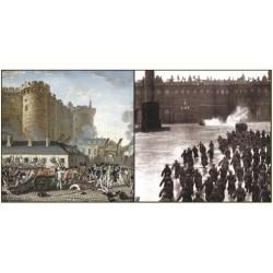 1789-1917 : échos révolutionnaires, d'une révolution à l'autre