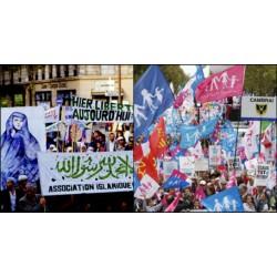 Les résistances à la laïcité