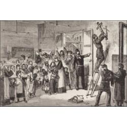 Invention et histoire de la laïcité en france