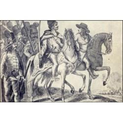 1784 , l'insurrection de la Transylvanie