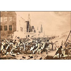 1789, la révolution brabançonne