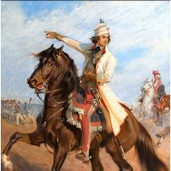 1791-1795, la révolution polonaise et l'insurrection de Kosciuszko