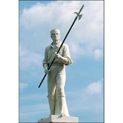 La révolution irlandaise de 1798