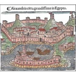 N°2 - Histoire d'Alexandrie