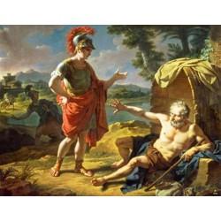 N°11 - Alexandrie, nouveau foyer philosophique