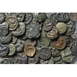 Circulation et diffusion des métaux durant les périodes anciennes
