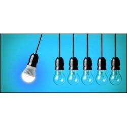 La lumière au-delà de l'éclairage et des frontières technologiques