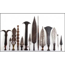 Histoire des métaux en Afrique