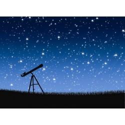 Et si nous n'avions jamais vu le ciel ?