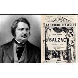 Balzac et la philosophie des espèces sociales