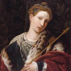Tullia d'Aragon, philosophe néoplatonicienne de la Renaissance