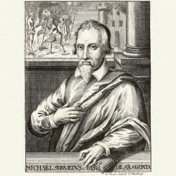 1553, l'exécution de Michel Servet
