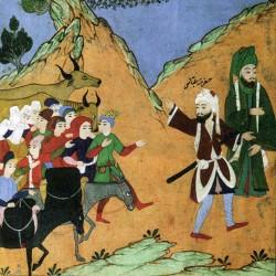 Sunnisme et chiisme, la grande guerre de religion islamique