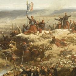 1853-1856, la guerre de Crimée