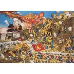 1911, la premiere révolution chinoise