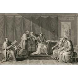1864, le syllabus de Pie IX