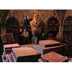 Mais où est passée la bibliothèque d'Aristote ?