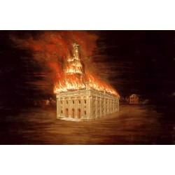 Violences religieuses au 19ème siécle