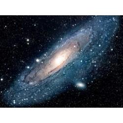 Histoire de la cosmologie moderne