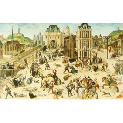 """Cycle complet """"HISTOIRE DES VIOLENCES RELIGIEUSES"""""""