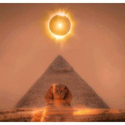 La force pyramidale dans les temples et les sanctuaires