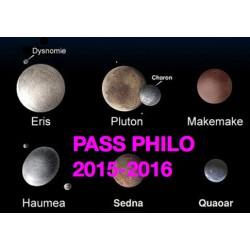 PASS PHILO 2015-2016