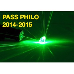 PASS PHILO 2014-2015