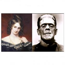 Mary Shelley : Frankenstein ou le prométhée moderne