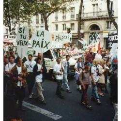 La non-violence : une exigence éthique, une force politique