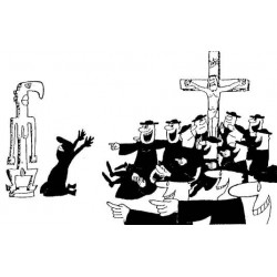 La relativité des religions