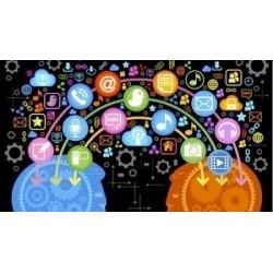 Le lien social et internet dans les sociétés contemporaines