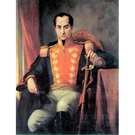 Bolivar et les révolutions sud-américaines