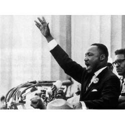 La révolution américaine des droits civiques
