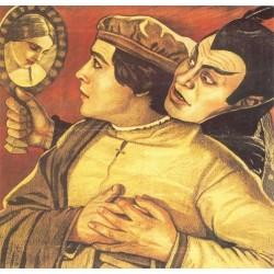 Le mythe de Faust