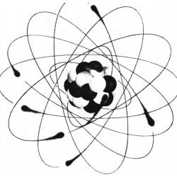 Démocrite et l'atomisme